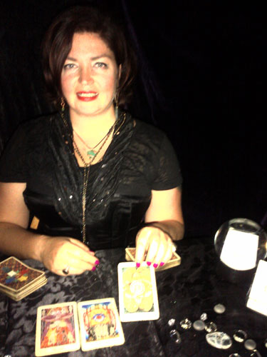 About Party Psychic Ora The Toronto Party Psychics